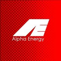 Logo Alpha Energy Chile