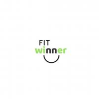 Logo Fit Winner