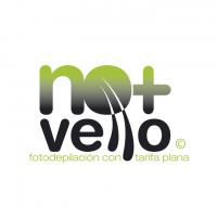 Logo CENTRO DE ESTETICA NO+VELLO