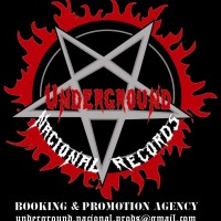 Logo Underground Nacional Records Prods.