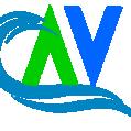 Logo Agua purificada alcalina ALKA VITAL categoría Premium