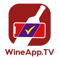 Logo WineApp.TV