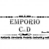 Logo EMPORIO C&D