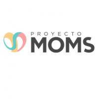 Logo Proyecto Moms