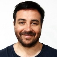 Andrés Junge Mac-Evoy