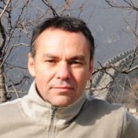 Alberto Warnken