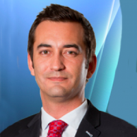 Nicolás Luksic Puga