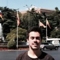 Gonzalo Blanco Rebolledo
