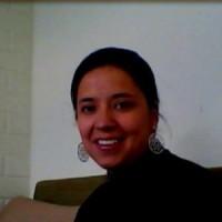 Carolina Gonzalez Bustos