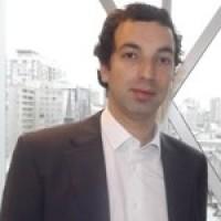 Nicolas Agosin